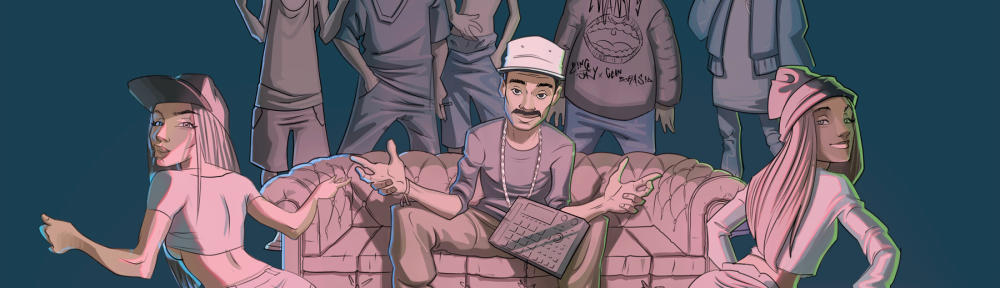 DJ King Jay